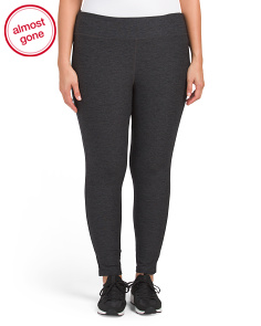 Plus Active Curvy Leggings