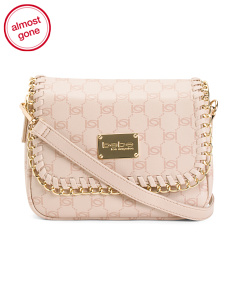 Christine Logo Crossbody
