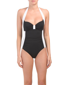 Betty Pin Up One-piece Swimsuit