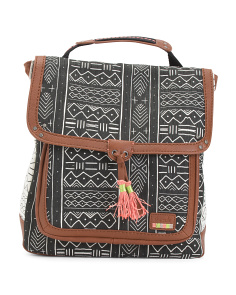 Pacifica Convertible Crossbody