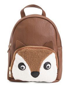 Fox Mini Backpack