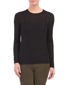 Mirzi Sweater