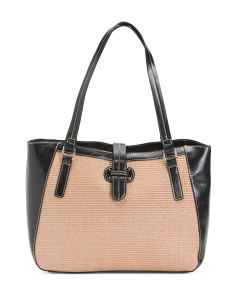 Lara Double Shoulder Bag