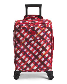21in Pastello Carry-on Spinner