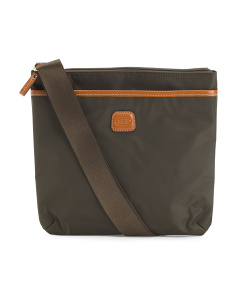 Adjustable Crossbody