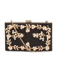 Minaudiere Evening Bag