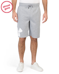 Rival Exploded Graphic Shorts