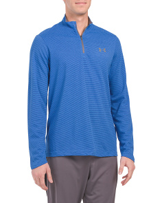 Coldgear Infrared Quarter Zip Top
