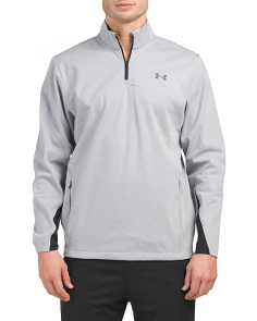 Storm Elements Quarter Zip Top