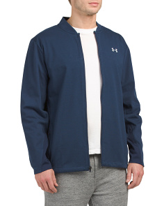 Storm Elements Full Zip Top
