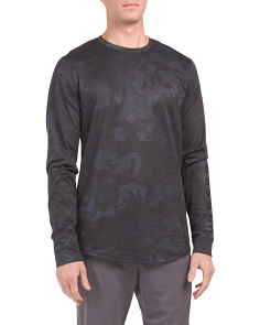 Sportstyle Long Sleeve Graphic Tee
