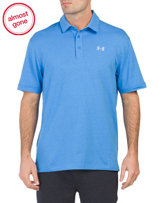 Charged Scramble Polo