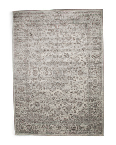Medallion Area Rug
