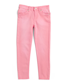 Little Girls 710 Colored Jeans