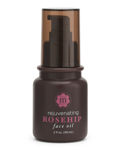 Rosehip Face Oil