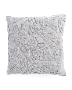 Made In India 20x20 Tufted Pillow