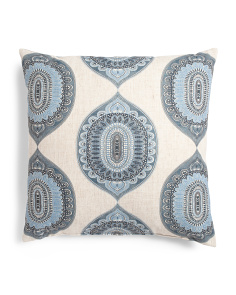 24x24 Oversized Print Pillow