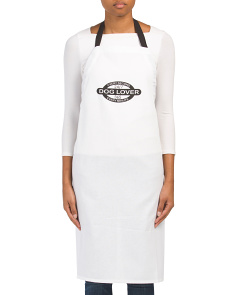 Made In India Adult Fashion Apron