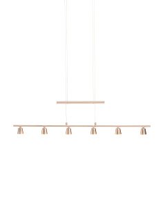 Aerial LED Adjustable Pendant