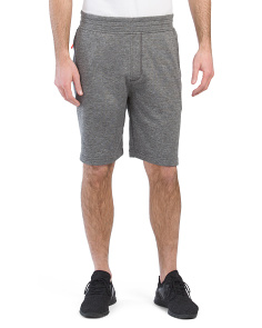 Tech Terry Shorts