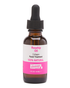 Rosehip Facial Oil