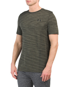 Threadborne Seamless Short Sleeve Tee