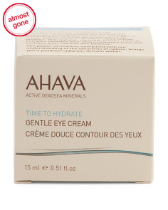 Essential Gentle Eye Cream