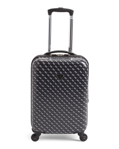 18in La Vida Logo Hardside Carry-on Spinner
