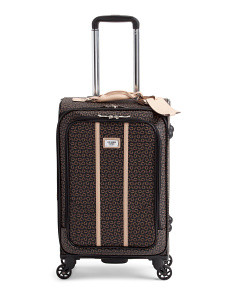 20in Robin Soft Spinner Carry-on