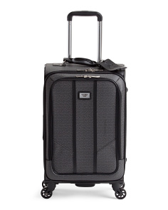 20in Robin Soft Carry-on