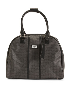 Robin Dome Travel Tote