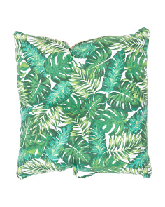 30x30 Outdoor Reversible Floor Cushion