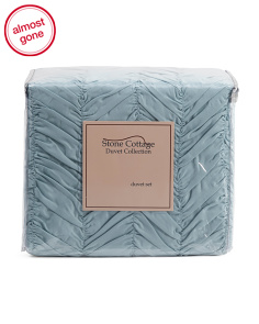 3pc Corinna Duvet Set