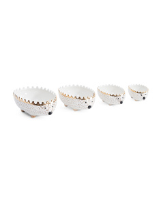 Hedgehog Measuring Cup Set