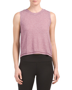 Breathe Muscle Tank