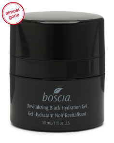Revitalizing Black Hydration Gel