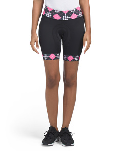 Cycling Prep School Petunia Shorts