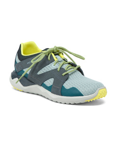 Trail Ready Traction Sneakers
