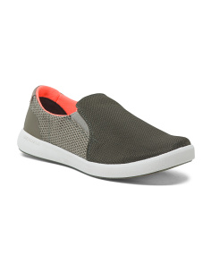 Slip-on Comfort Sneakers