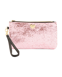 Glamour Zip Pouch