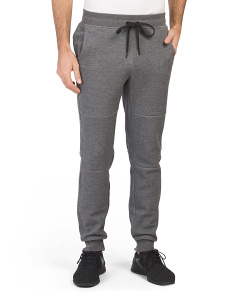 Double Knit Joggers