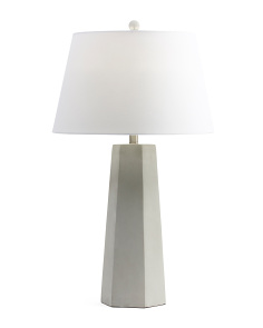 Bastion Table Lamp