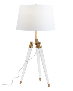 Grosvenor Square Table Lamp