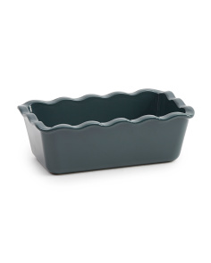 Made In France Ruffled Loaf Pan