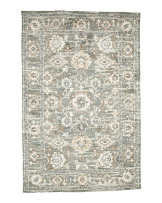 5x7 Transitional Area Rug