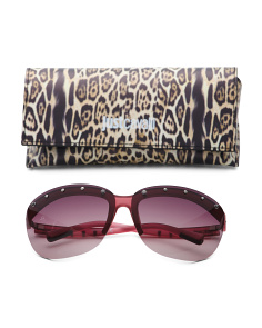 Designer Sunglasses With Case