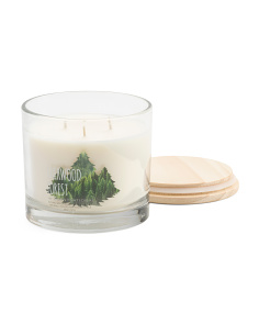 26oz Sherwood Forest Candle