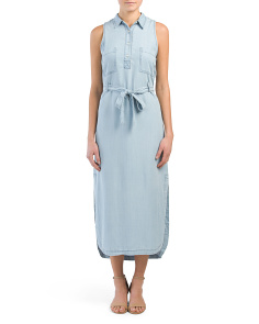 Juniors Maisie Midi Dress