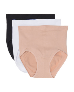 3pk Shaping Briefs