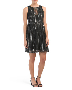 Made In USA Sparkle Dream Dress